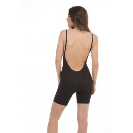 Body Moldeador Super Escotado Espalda y Pecho, Selmark