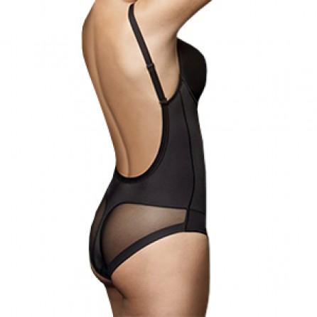 Body Giorgia con Espalda Super Escotada con relleno preformado, Selene