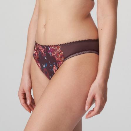 Braga bikini, SEVAS. PRIMADONNA