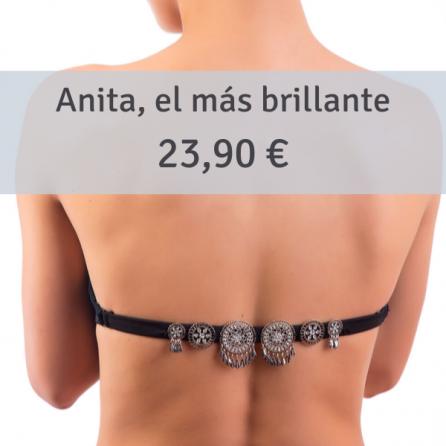 Chicback Anita, espaldilla para sujetador