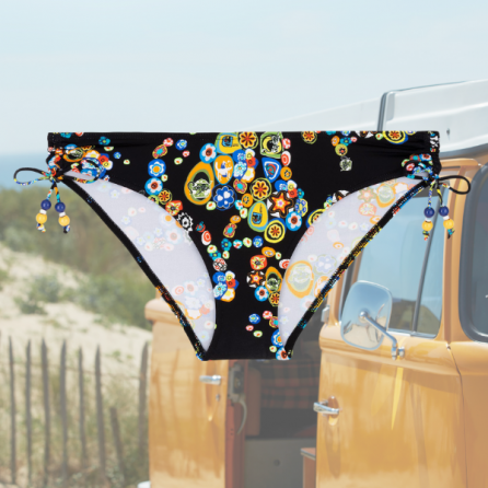 Braga bikini alta, MABIBI BEACH, CHERRY BEACH