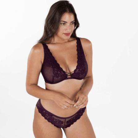 Braga bikini de encaje, Skye, Dorina Conjunto