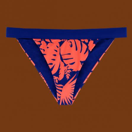 Braga bikini, CASABLANCA FLUOR, DORINA