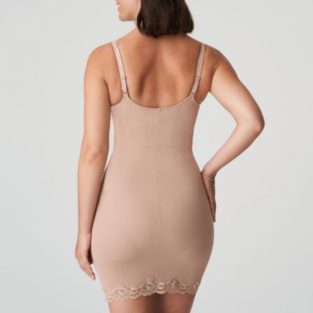 Combinación Reductora con Tirantes Couture, Primadonna