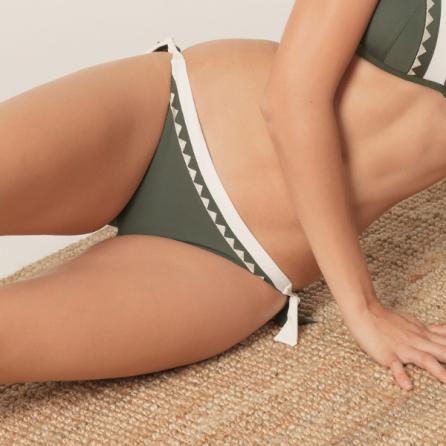 Braga Bikini Cadera con cordones, Gina, MarieJo Swim, Verano 2019