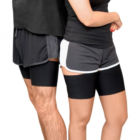 Liguette banda anti rozadura muslos, casual, unisex, SPI