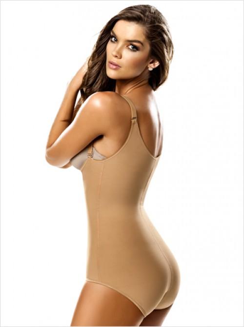 Faja Body Reductor, Máxima Compresión, Leonisa.