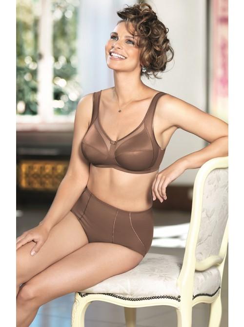 Sujetador Reductor de Confort, Sin Aros y Sin Relleno, modelo Clara, de Anita Confort