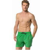 Bañador Caballero Verde Liso, Tommy Hilfiguer