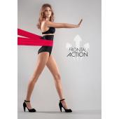 Faja Doble Reducción, Frontal Action, Bridget, janira