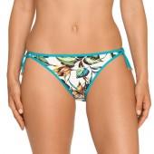 Braga Bikini Cadera, Cordones Laterales, Biloba, Primadonna Swim. Verano 2018