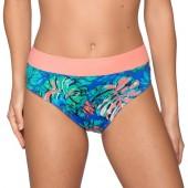 Braga Bikini Talle Alto, Bossa Nova, Primadonna Swim. Verano 2017.
