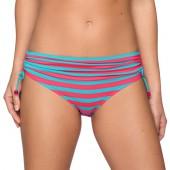 Braga Bikini Con Cordones, Capri, Primadonna Swim. Verano 2017.