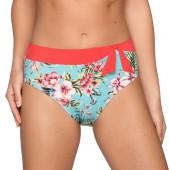 Braga Bikini Talle Alto, Cha-Cha, Primadonna Swim. Verano 2017.