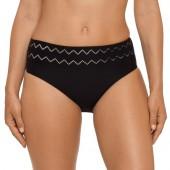 Braga Bikini de Talle Alto, modelo Maya, de Primadonna Swim.Braguitas de bikini de corte alto, ideales para disimular la zona del abdomen/vientre.