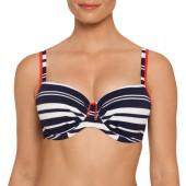 Copa Bikini Balconet, Relleno y Aro, Pondicherry, Primadonna Swim.