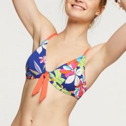 Copa Bikini triángulo con Aros, Nahoon Beach, Cherry Beach