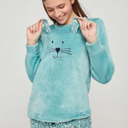 Pijama Polar Perrito, GISELA.