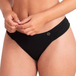 Braga bikini negro, CAREY