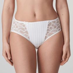 Braga Bikini Talle Alto, Madison, Primadonna Blanco