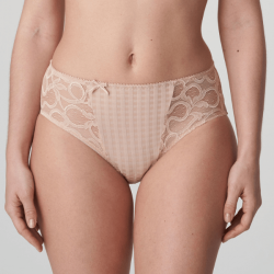 Braga Bikini Talle Alto, Madison, Primadonna Piel frontal