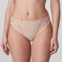 Braga Bikini, modelo Madison, de Primadonna Piel