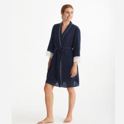 Bata kimono satén, PROMISE