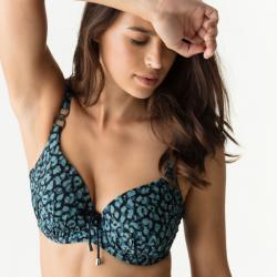 Copa Bikini Entera Con Relleno y Aro, Sherry, Primadonna Swim. Verano 2019