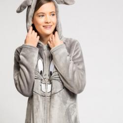 Bata de Peluche Bugs Bunny, Gisela
