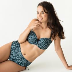 Braga Bikini Talle Alto, Sherry, Primadonna Swim