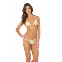 Bikini de Triángulo y brasileña, Cosita Buena, Luli Fama.