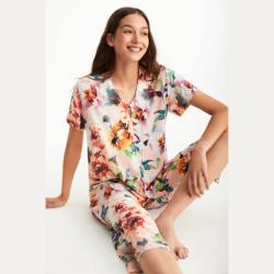 Pijama estampado, PROMISE