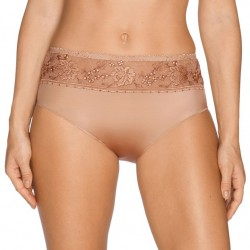 Braga Bikini Talle Alto Golden Dreams