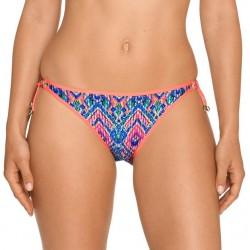 Braga Bikini Cadera, Cordones Laterales, India, Primadonna Swim. Verano 2018