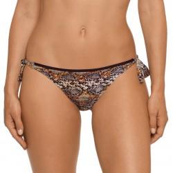 Braga Bikini Cadera, Cordones Laterales, Karma, Primadonna Swim