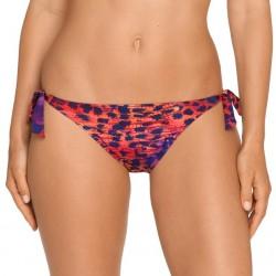 Braga Bikini Cadera Cordones, Sunset Love, Primadonna Swim.