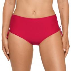 Braga Bikini Talle Alto, Cordones Laterales, Cocktail, Primadonna Swim