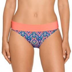 Braga Bikini Alta Plegable, India, Primadonna Swim. Verano 2018