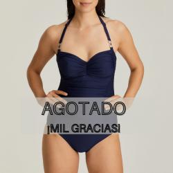 Bañador Faja, Sin Relleno Con Aros, Sherry, Primadonna Swim. Verano 2020