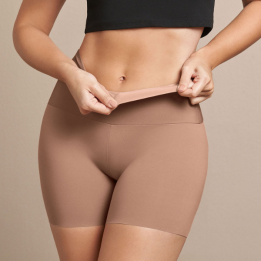 Pantalón anti rozaduras, sin costuras, antideslizante, LEONISA.