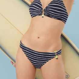 Braga bikini, BLUE LAGOON, CHERRY BEACH