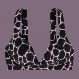 Copa bikini triángulo, WAMBA, DORINA