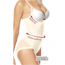 Body Reductor Silueta Secrets, Janira.