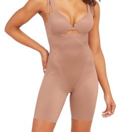 Faja Body Pantalón, Extra Reductora, Efecto Invisible, Spanx.