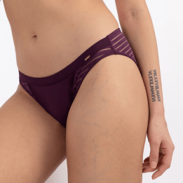 Braga bikini transparencias, Lorraine, Dorina