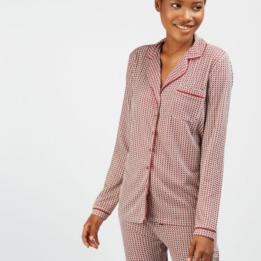Pijama Camisero, Gisela