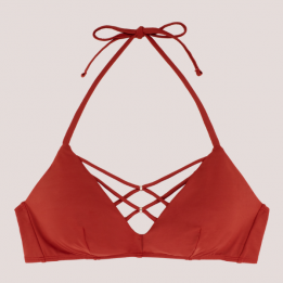 Copa bikini triángulo, MANSOUR, DORINA