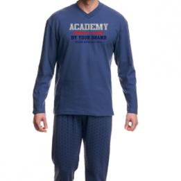 Pijama de Academy para Hombre, Assman