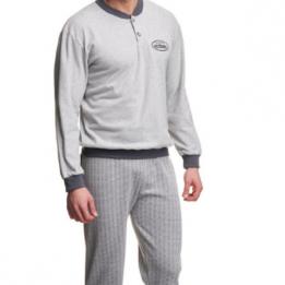 Pijama Básico  para Hombre, Assman