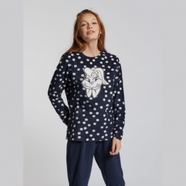 Pijama de Algodón Lola Bunny, Gisela